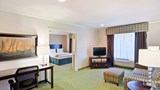 "Holiday Inn Express Hotel & Suites Suite. Images powered by <a href='http://www.leonardo.com'  target=""_blank"">Leonardo</a>."