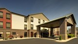 "Holiday Inn Express & Suites Lebanon Exterior. Images powered by <a href='http://www.leonardo.com'  target=""_blank"">Leonardo</a>."