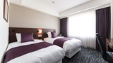 "Ana Crowne Plaza Yonago Room. Images powered by <a href='http://www.leonardo.com'  target=""_blank"">Leonardo</a>."
