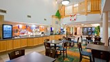 "Holiday Inn Express & Suites Restaurant. Images powered by <a href='http://www.leonardo.com'  target=""_blank"">Leonardo</a>."