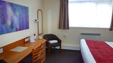 "Wheatsheaf Hotel Room. Images powered by <a href=&#39;http://www.leonardo.com&#39;  target=""_blank"">Leonardo</a>."