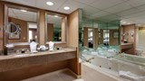 "Crowne Plaza Englewood Hotel Suite. Images powered by <a href=&#39;http://www.leonardo.com&#39;  target=""_blank"">VFM Leonardo</a>."