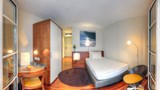 "Sorell Hotel Speer Room. Images powered by <a href='http://www.leonardo.com'  target=""_blank"">Leonardo</a>."