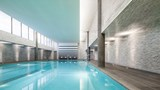 "The Watergate Hotel Pool. Images powered by <a href='http://www.leonardo.com'  target=""_blank"">Leonardo</a>."