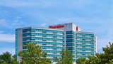 "Sheraton College Park North Hotel Exterior. Images powered by <a href='http://www.leonardo.com'  target=""_blank"">Leonardo</a>."