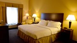 "Holiday Inn Express Hotel & Stes Room. Images powered by <a href='http://www.leonardo.com'  target=""_blank"">Leonardo</a>."