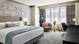 "The Gwen, a Luxury Collection Hotel Room. Images powered by <a href='http://www.leonardo.com'  target=""_blank"">Leonardo</a>."