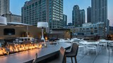 "The Gwen, a Luxury Collection Hotel Restaurant. Images powered by <a href='http://www.leonardo.com'  target=""_blank"">Leonardo</a>."