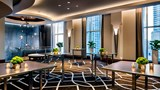 "The Gwen, a Luxury Collection Hotel Meeting. Images powered by <a href='http://www.leonardo.com'  target=""_blank"">Leonardo</a>."