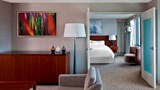 "The Westin Arlington Gateway Suite. Images powered by <a href='http://www.leonardo.com'  target=""_blank"">Leonardo</a>."