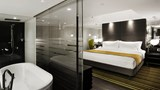 "The Mira Hong Kong, a Design Hotel Suite. Images powered by <a href='http://www.leonardo.com'  target=""_blank"">Leonardo</a>."