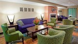 "Holiday Inn Express & Suites Lobby. Images powered by <a href='http://www.leonardo.com'  target=""_blank"">Leonardo</a>."
