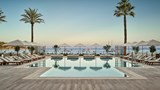 "Nobu Hotel Ibiza Bay Pool. Images powered by <a href=&#39;http://www.leonardo.com&#39;  target=""_blank"">Leonardo</a>."