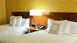 "Fairfield Inn & Suites Omaha Northwest Room. Images powered by <a href='http://www.leonardo.com'  target=""_blank"">Leonardo</a>."