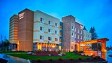 "Fairfield Inn/Stes Grand Mound/Centralia Exterior. Images powered by <a href='http://www.leonardo.com'  target=""_blank"">Leonardo</a>."