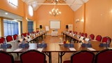 "Protea Hotel Chingola Meeting. Images powered by <a href='http://www.leonardo.com'  target=""_blank"">Leonardo</a>."