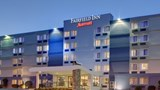 "Fairfield Inn Boston Tewksbury/Andover Exterior. Images powered by <a href='http://www.leonardo.com'  target=""_blank"">Leonardo</a>."