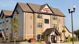 "Residence Inn Lincoln South Exterior. Images powered by <a href='http://www.leonardo.com'  target=""_blank"">Leonardo</a>."