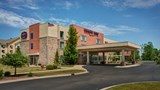 "SpringHill Suites by Marriott Saginaw Exterior. Images powered by <a href='http://www.leonardo.com'  target=""_blank"">Leonardo</a>."