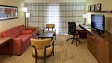 "Courtyard Harrisonburg Marriott Suite. Images powered by <a href='http://www.leonardo.com'  target=""_blank"">Leonardo</a>."