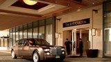 "The Ritz-Carlton, Tokyo Exterior. Images powered by <a href=&#39;http://www.leonardo.com&#39;  target=""_blank"">Leonardo</a>."