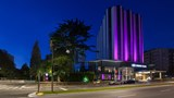 "Crowne Plaza Porto Exterior. Images powered by <a href='http://www.leonardo.com'  target=""_blank"">Leonardo</a>."