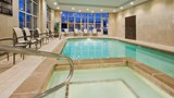 "Crowne Plaza Anchorage Midtown Pool. Images powered by <a href='http://www.leonardo.com'  target=""_blank"">Leonardo</a>."