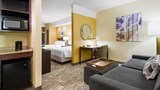 "SpringHill Suites Wheeling Suite. Images powered by <a href='http://www.leonardo.com'  target=""_blank"">Leonardo</a>."