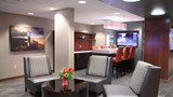 "Holiday Inn Hotel & Suites Lobby. Images powered by <a href='http://www.leonardo.com'  target=""_blank"">Leonardo</a>."