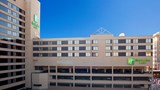 "Holiday Inn Hotel & Suites Exterior. Images powered by <a href='http://www.leonardo.com'  target=""_blank"">Leonardo</a>."