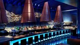 "Walt Disney World Dolphin Resort Restaurant. Images powered by <a href='http://www.leonardo.com'  target=""_blank"">Leonardo</a>."