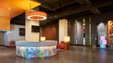 "aloft Nanhai Foshan Lobby. Images powered by <a href='http://www.leonardo.com'  target=""_blank"">Leonardo</a>."