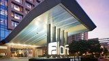"aloft Nanhai Foshan Exterior. Images powered by <a href='http://www.leonardo.com'  target=""_blank"">Leonardo</a>."
