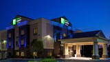 "Holiday Inn Express Lewisburg Exterior. Images powered by <a href='http://www.leonardo.com'  target=""_blank"">Leonardo</a>."