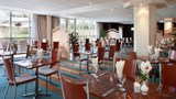 "Holiday Inn Bristol Airport Restaurant. Images powered by <a href='http://www.leonardo.com'  target=""_blank"">Leonardo</a>."