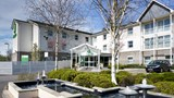 "Holiday Inn Bristol Airport Exterior. Images powered by <a href='http://www.leonardo.com'  target=""_blank"">Leonardo</a>."