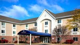 "Candlewood Suites Exterior. Images powered by <a href='http://www.leonardo.com'  target=""_blank"">Leonardo</a>."