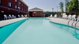 "Holiday Inn Express Hotel & Suites Pool. Images powered by <a href='http://www.leonardo.com'  target=""_blank"">Leonardo</a>."