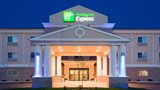 "Holiday Inn Express Exterior. Images powered by <a href='http://www.leonardo.com'  target=""_blank"">Leonardo</a>."