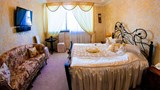 "Plaza Hotel Room. Images powered by <a href='http://www.leonardo.com'  target=""_blank"">Leonardo</a>."