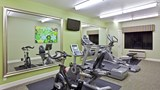 "Holiday Inn Express Hotel & Suites Health Club. Images powered by <a href='http://www.leonardo.com'  target=""_blank"">Leonardo</a>."