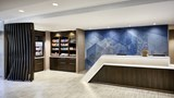 "SpringHill Suites By Marriott Lobby. Images powered by <a href='http://www.leonardo.com'  target=""_blank"">Leonardo</a>."