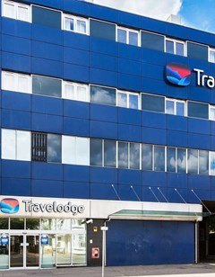 Travelodge Southend on Sea