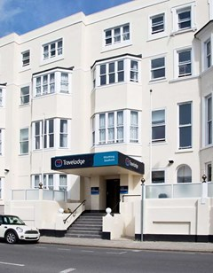 Travelodge Worthing Seafront