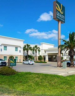 Quality Inn & Suites Robstown