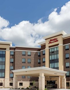Hampton Inn & Suites of Burlington