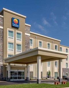 Comfort Inn & Suites-Harrisburg Airport