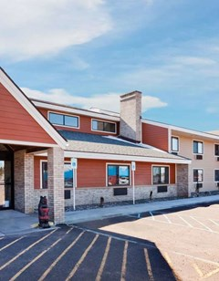 AmericInn by Wyndham Ironwood