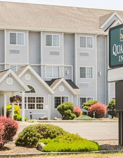 Quality Inn & Suites of Seaside