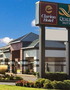 Clarion Hotel & Conference Center Exton